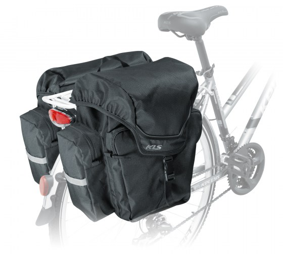 rear pannier bag ADVENTURE 40